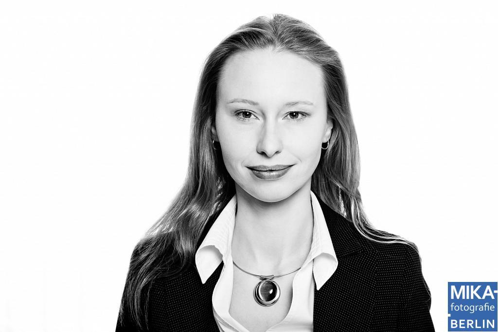 Portraitfotografie Berlin - Henske Fahrenholz GmbH Steuerberatungsgesellschaft