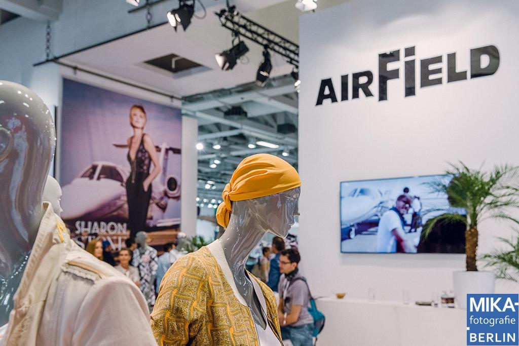 Eventfotografie Berlin - Airfield - Walter Moser GmbH