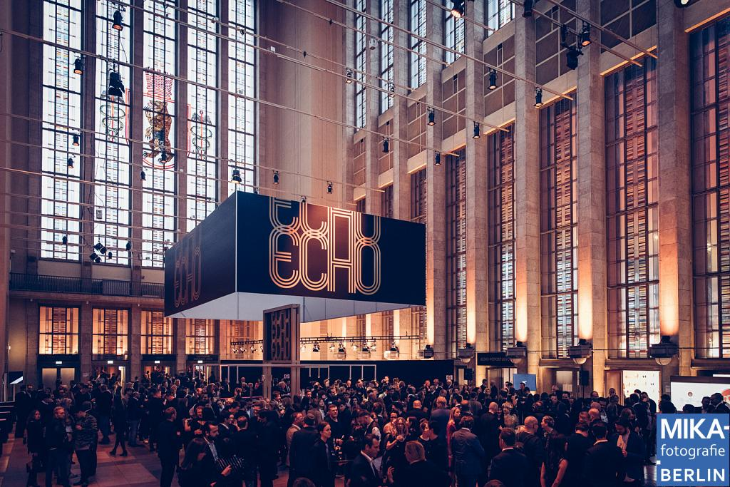 Eventfotografie Berlin - AZUL Kaffee GmbH & Co. KG