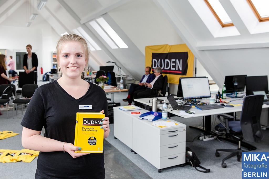 - Duden - Bibliographisches Institut GmbH