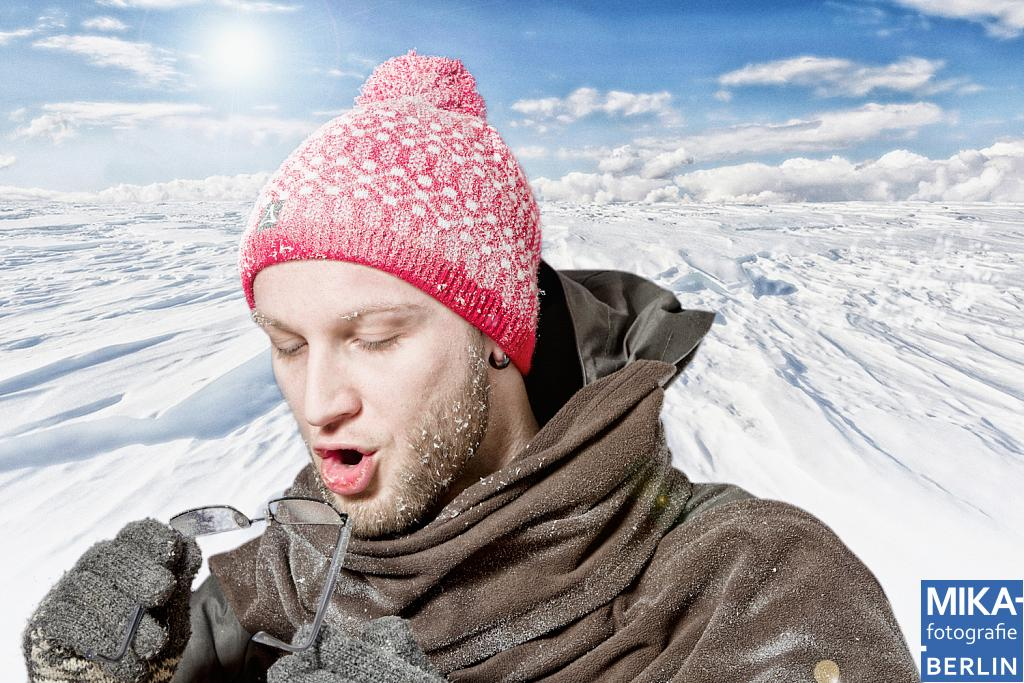 - Arktik Fotoshooing Barketing.de