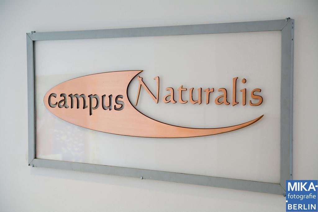 Eventfotografie Berlin - Campus Naturalis
