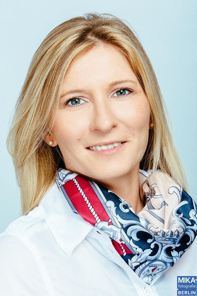 Portraitfotografie Berlin - Thomas Scherz Dental-Keramik GmbH