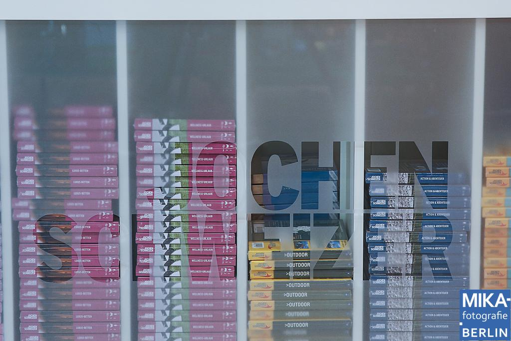Businessfotografie Berlin - Jochen Schweizer - Hamburger Meile