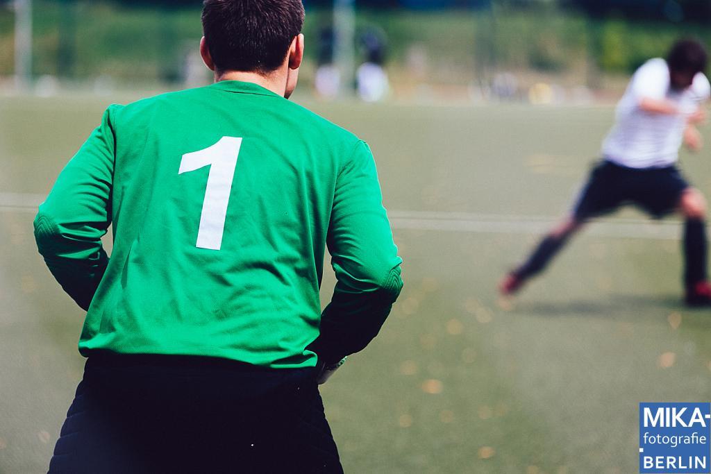 Eventfotografie Berlin - PWC Strategy& (Germany) GmbH - Fußball Turnier 2014 Berlin