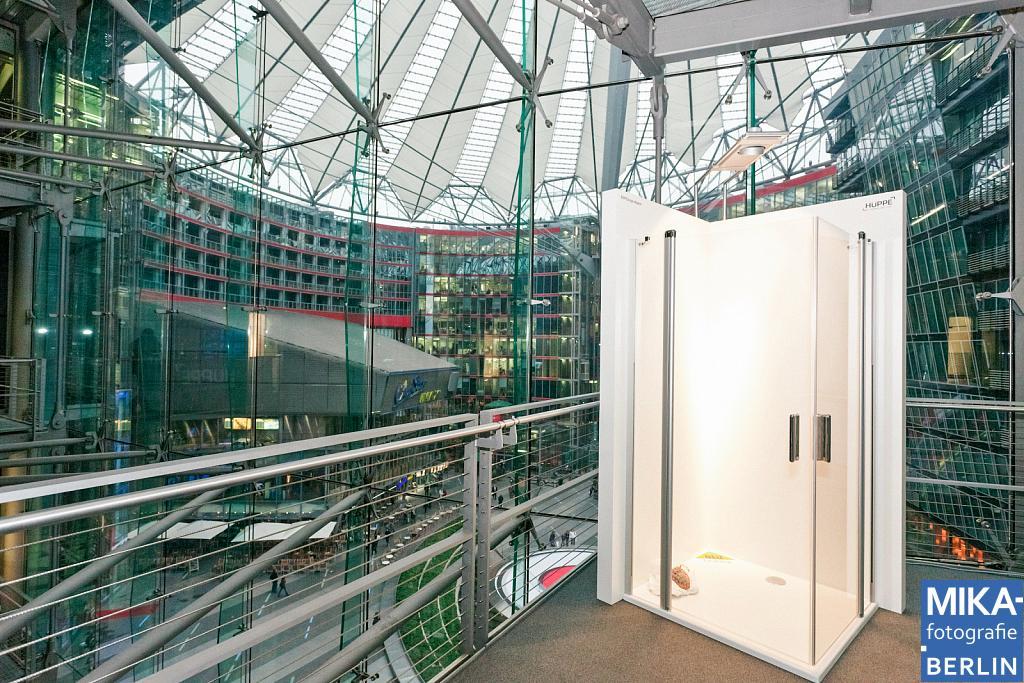 - Hüppe GmbH<br><h5>Google Local - Februar 2011</h5>