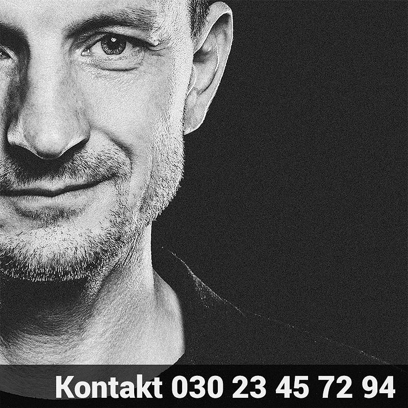 Kontakt - Fotograf Maik Schulze