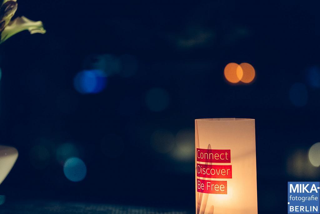 Eventfotografie Berlin - Unitymedia KabelBW GmbH