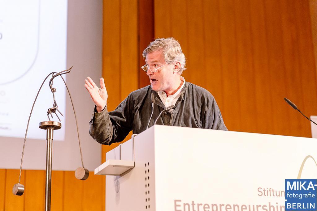 Eventfotografie Berlin - Youth Citizen Entrepreneurship Competition