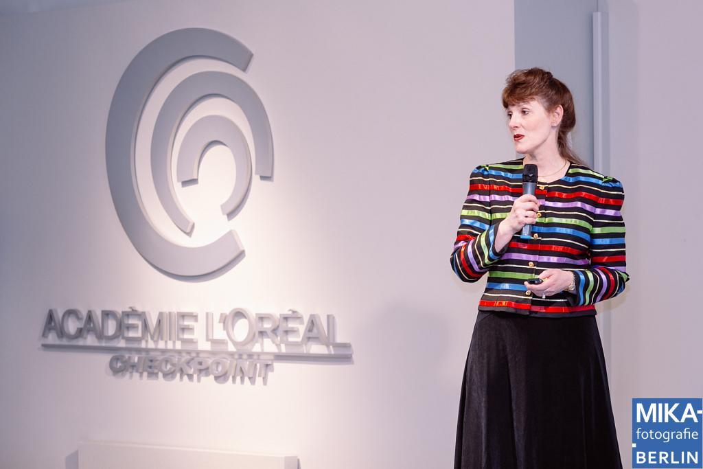 Eventfotografie Berlin - enjoy events paris - L'Oréal