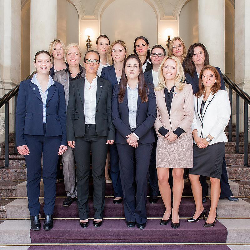 LIDL Stiftung & Co. KG - Hotel de Rome Berlin