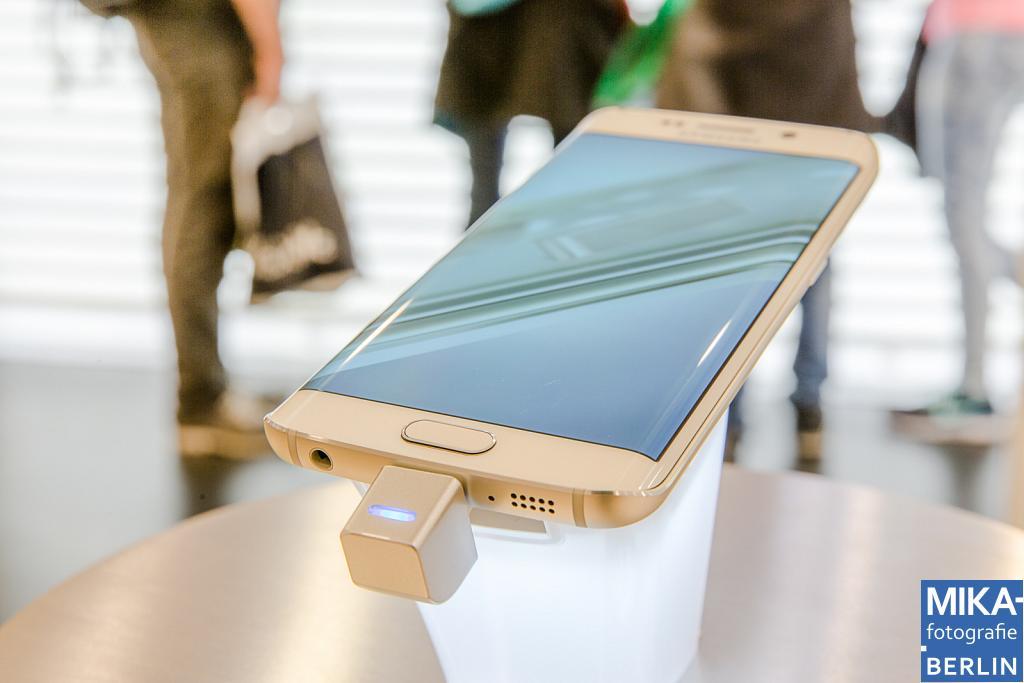 Eventfotografie Berlin - Samsung Galaxy S6