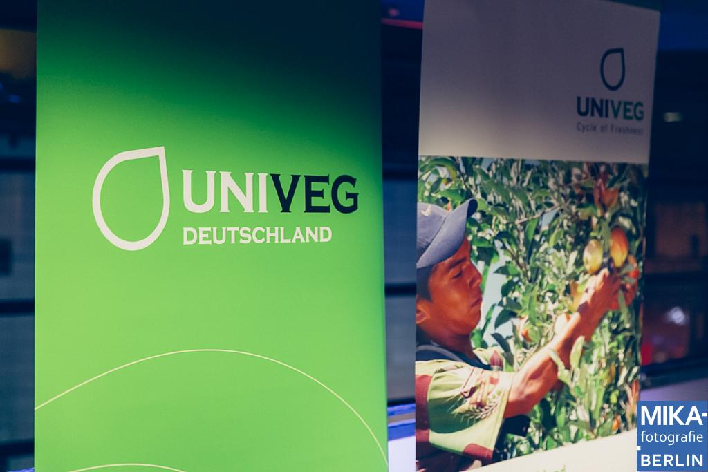 Eventfotografie Berlin - UNIVEG Deutschland GmbH