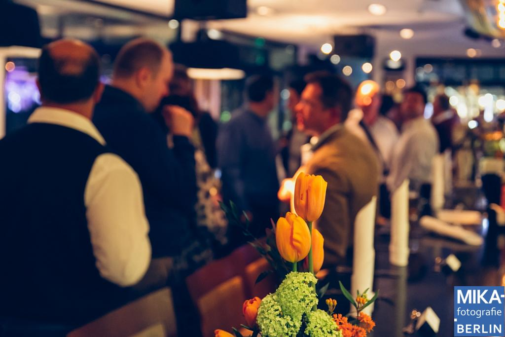 Eventfotografie Berlin -