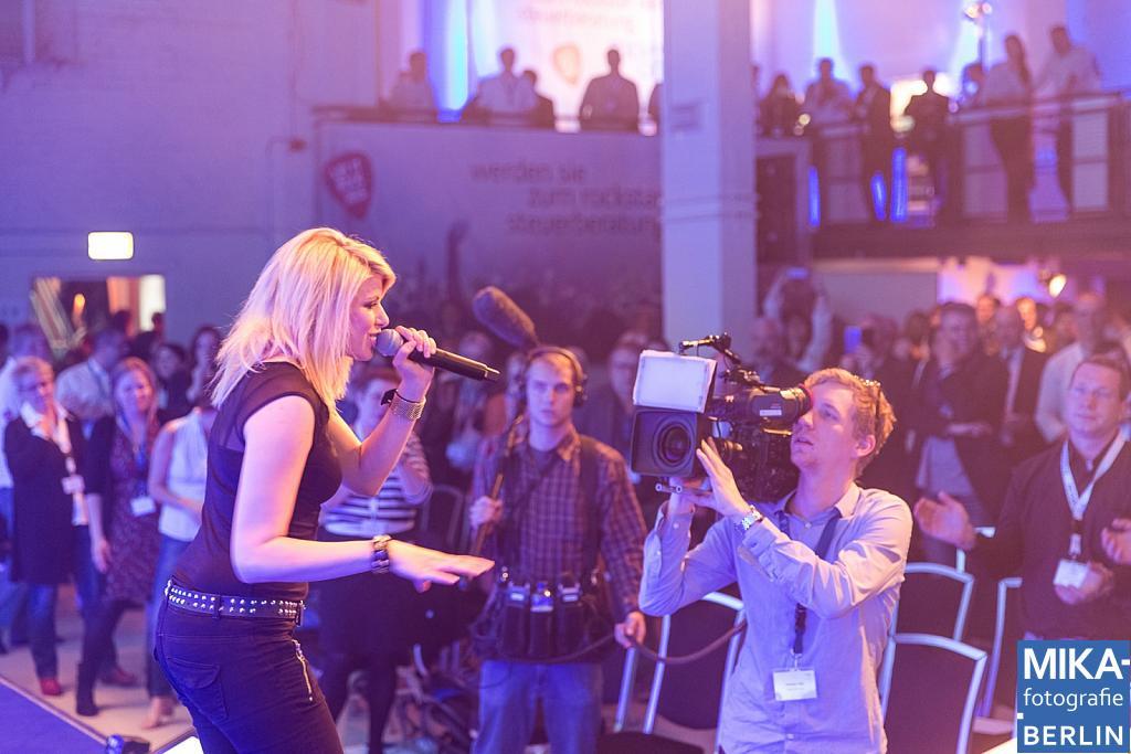 Eventfotografie Berlin - ADDISON move on 2015 Berlin