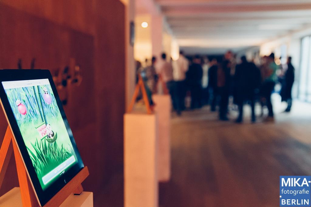 Eventfotografie Berlin - Vungle GmbH