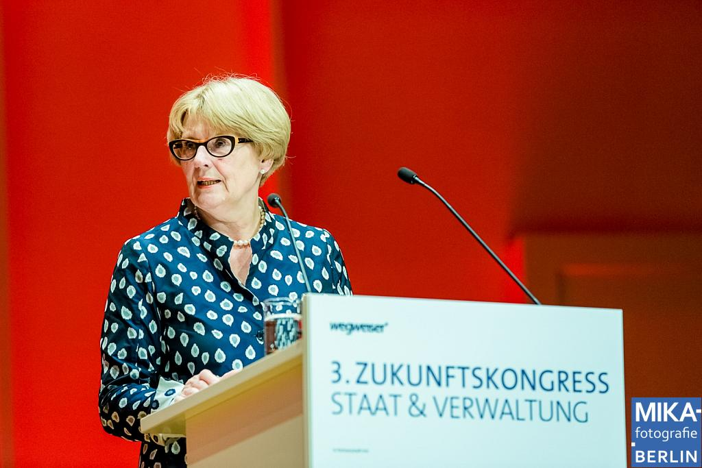 Eventfotografie Berlin - BearingPoint - Zukunftskongress