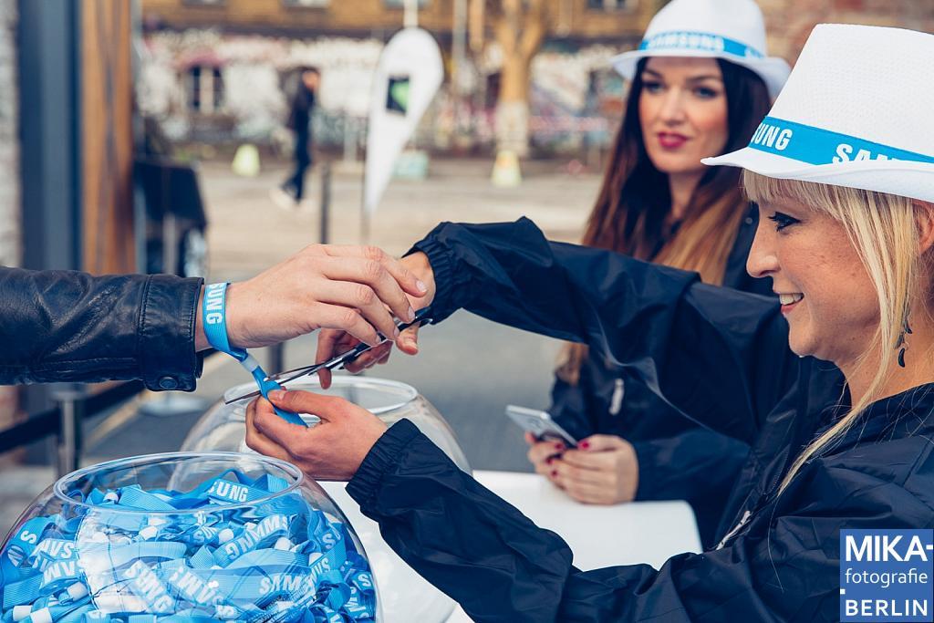 Eventfotografie Berlin - SAMSUNG - IFA BREAK 2015