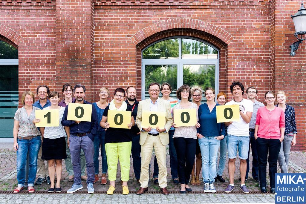 Duden - 100.000 Facebook Fans