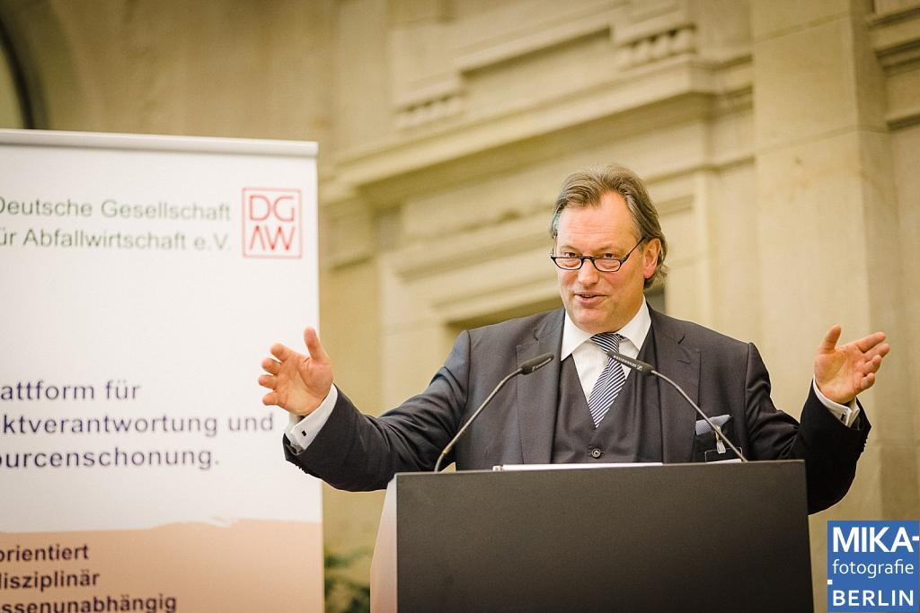 Eventfotografie Berlin - DGAW - 25-jähriges Jubiläum