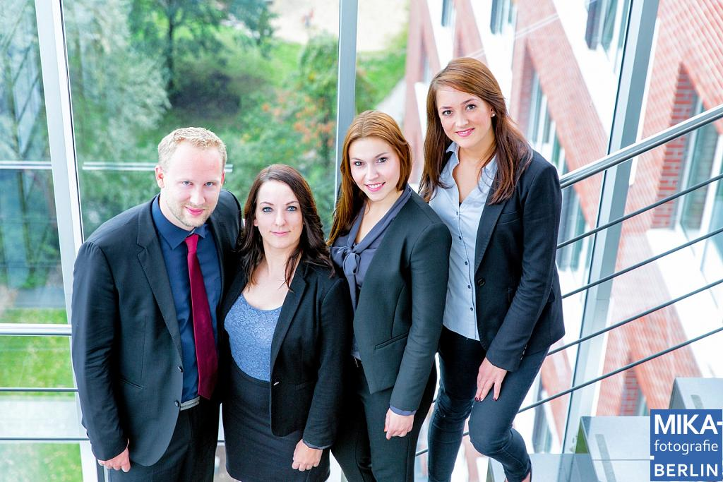 Businessfotografie Berlin - FORTICA Real Estate GmbH