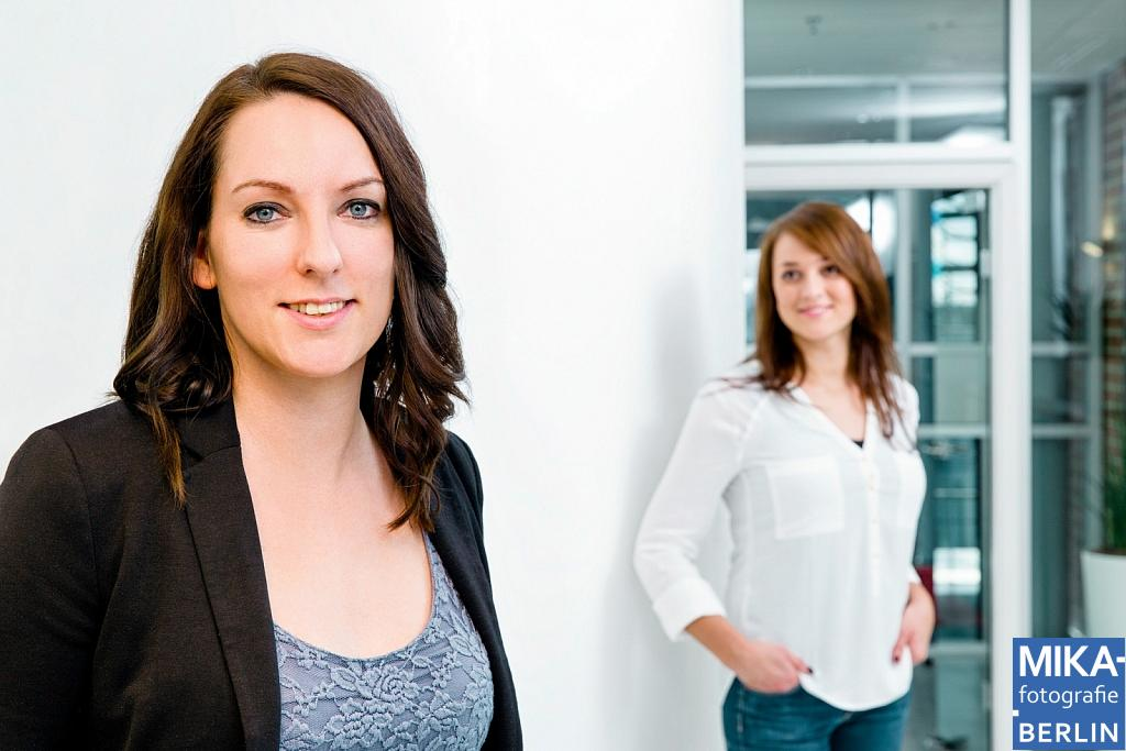 Portraitfotografie Berlin - FORTICA Real Estate GmbH