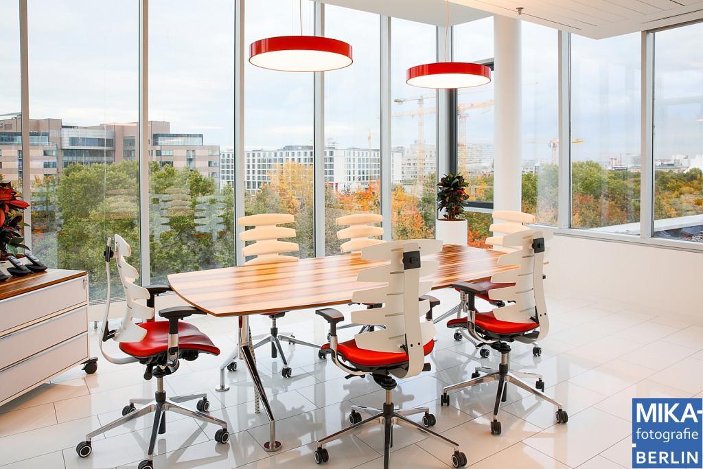Businessfotografie Berlin - FORTICA Real Estate GmbH