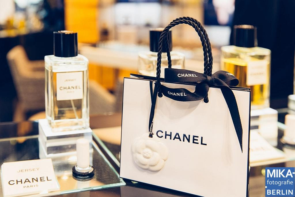 Eventfotografie Berlin - CHANEL GmbH