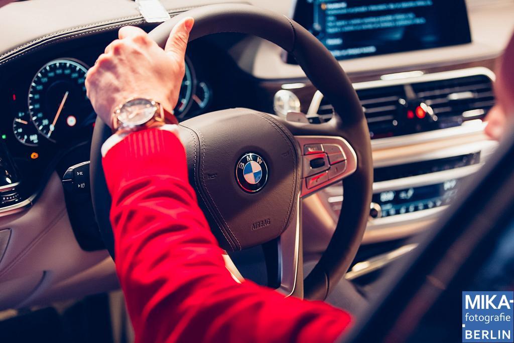 Eventfotografie Berlin - BMW Deutschland