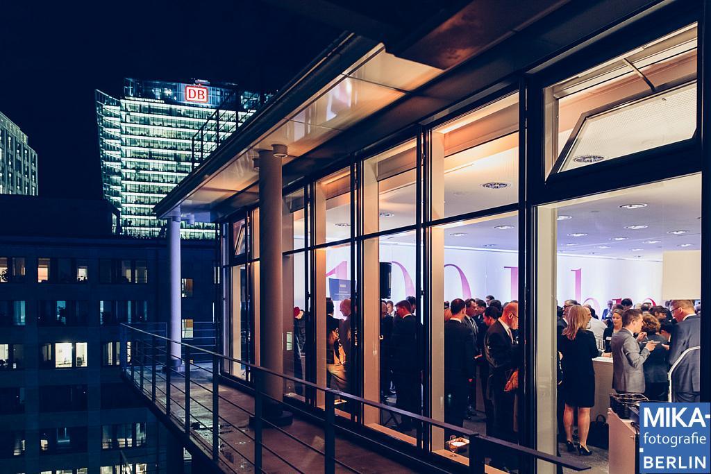 Eventfotografie Berlin - Bundesverband Öffentlicher Banken Deutschlands
