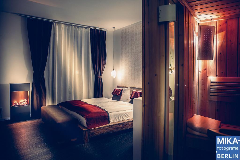 Businessfotografie Berlin - Almodóvar Hotel Berlin