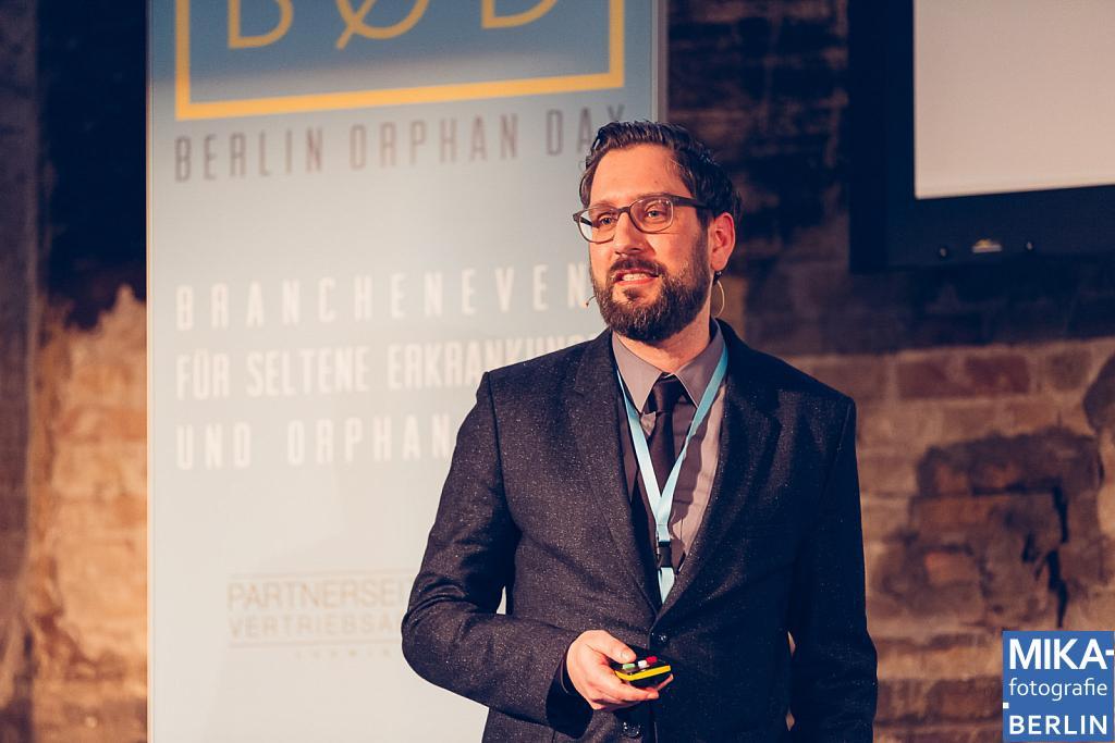 Eventfotografie Berlin - BERLIN ORPHAN DAY 2016