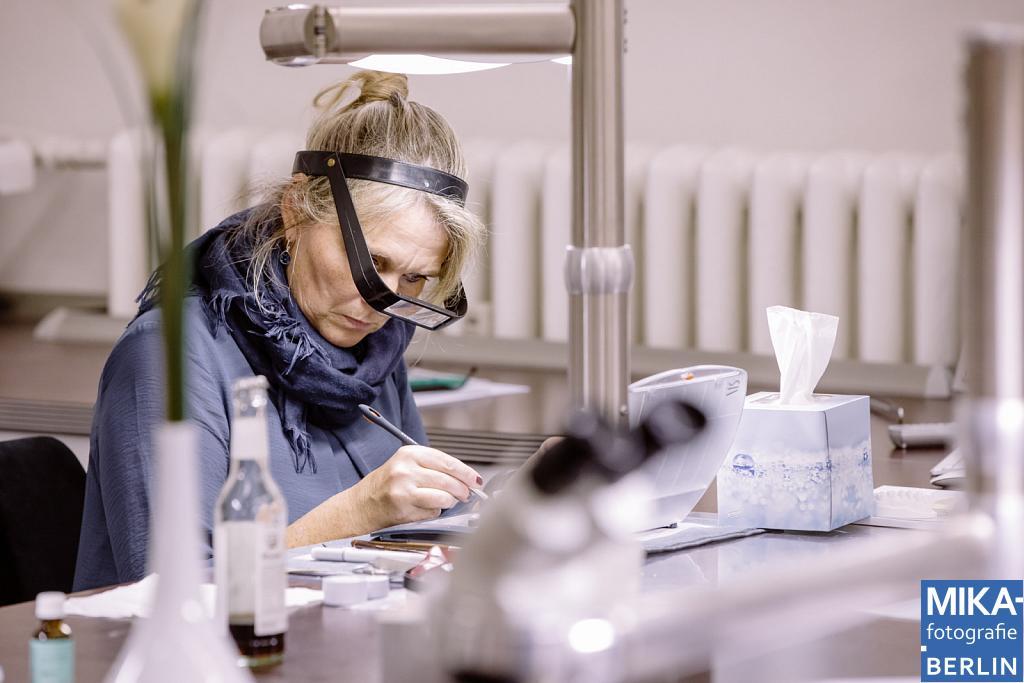 Eventfotografie Berlin - GC Germany GmbH - Dentalkurs