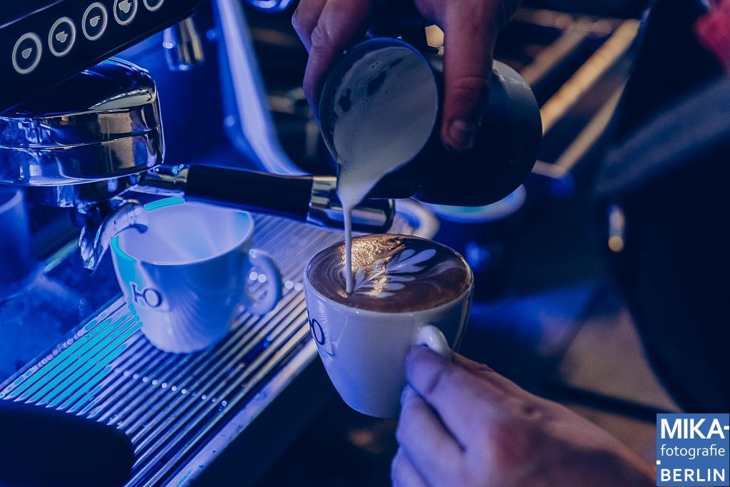 - AZUL Kaffee Trendschulung Berlin