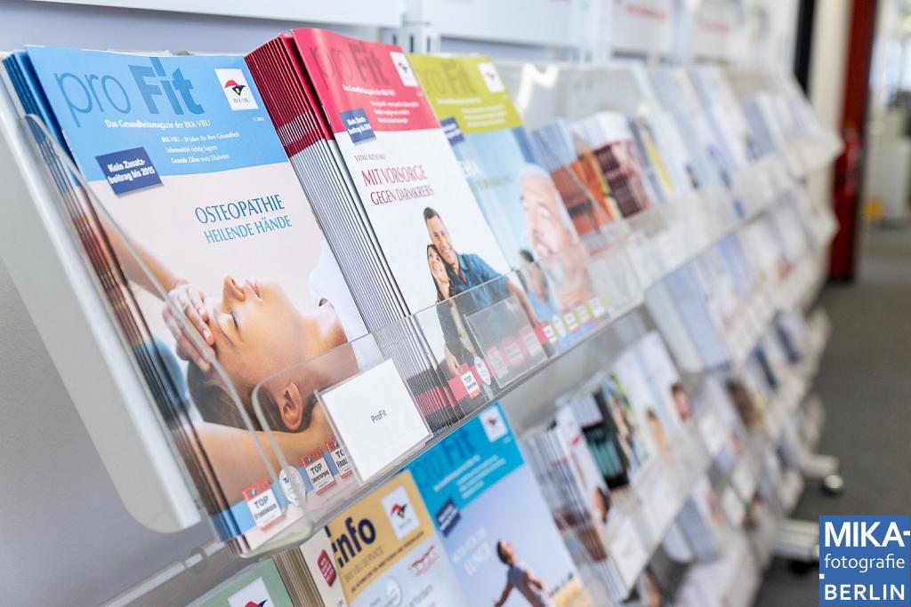 Eventfotografie Berlin - proFit PR Fotos