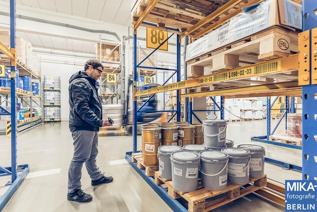 Businessfotografie Berlin - Picavi - Klosterfrau Berlin GmbH