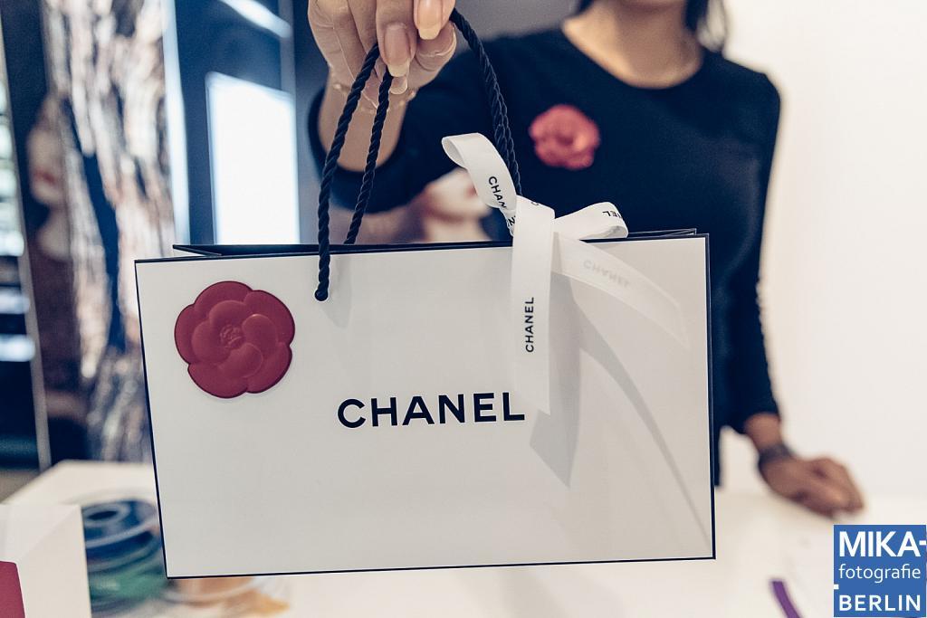 - CHANEL Kundenpromotion