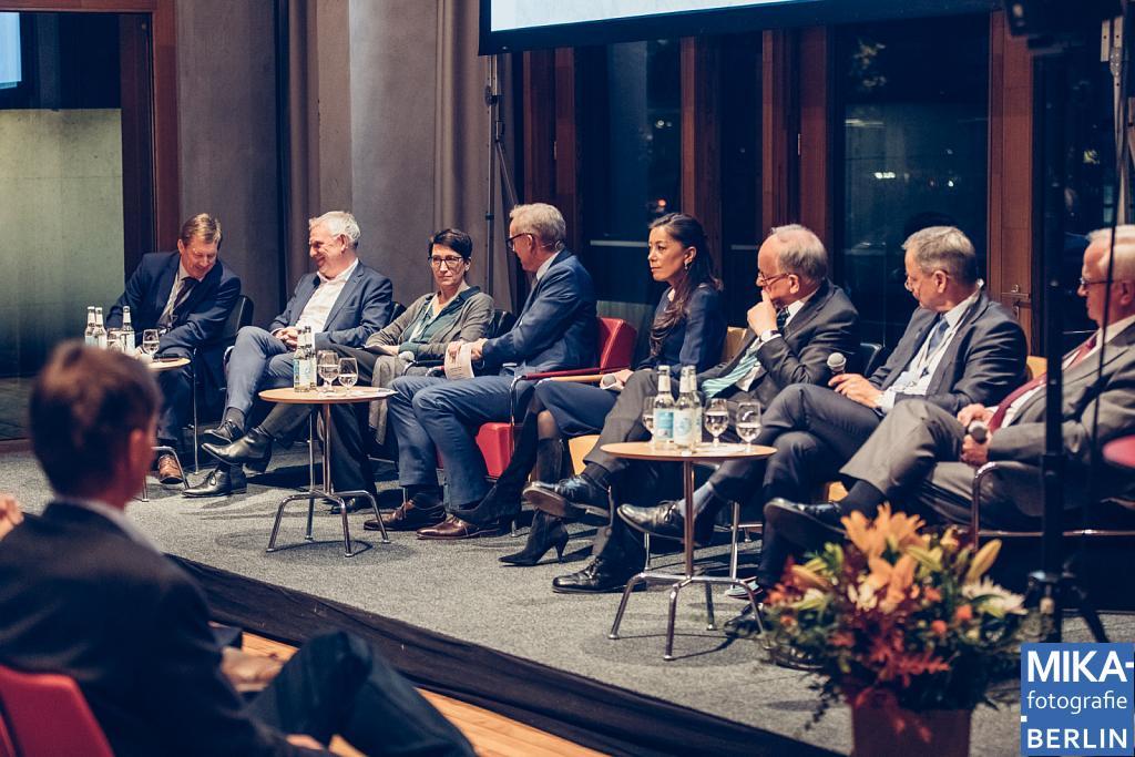 Eventfotografie Berlin - topagrar - Landwirtschaft im Dialog