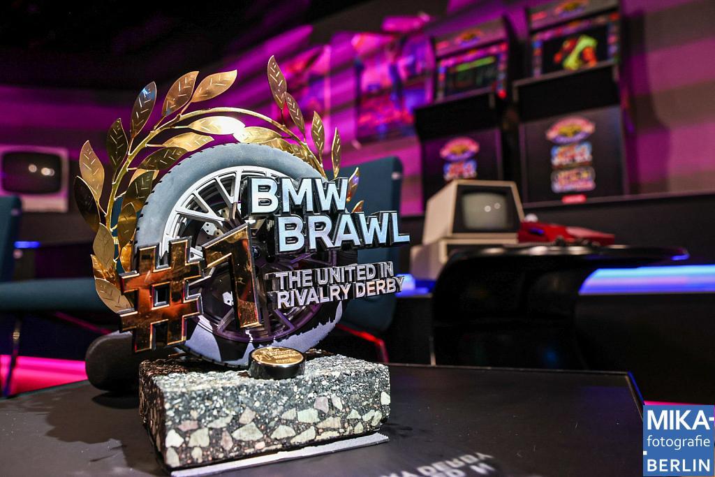 Eventfotografie Berlin - BMW Berlin Brawl, LVL World of Gaming